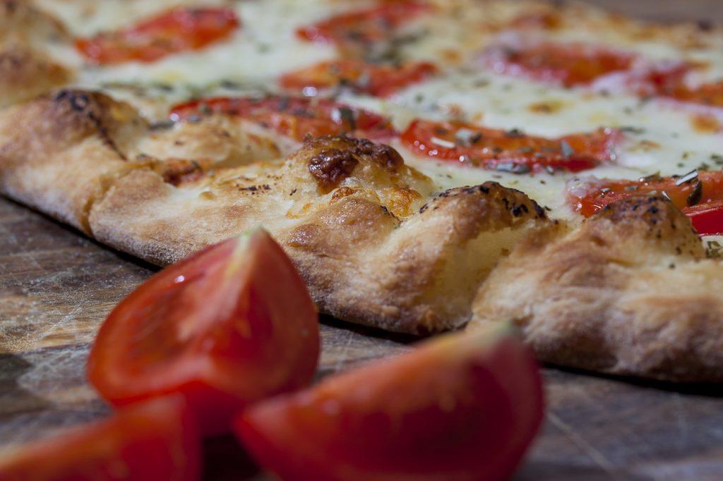 Pizza 1998