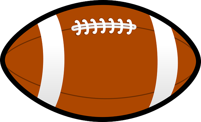 Football Drawing