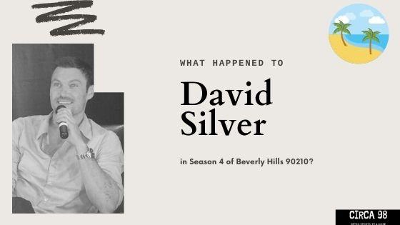 David Silver Season 4